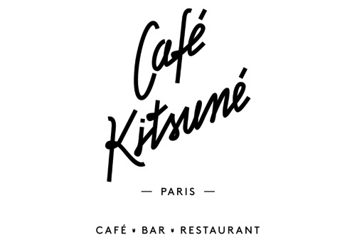 Café Kitsuné New York